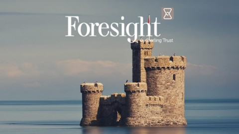 Sterling Trust speaking on Foresight at International Adviser Future Advisory Forum